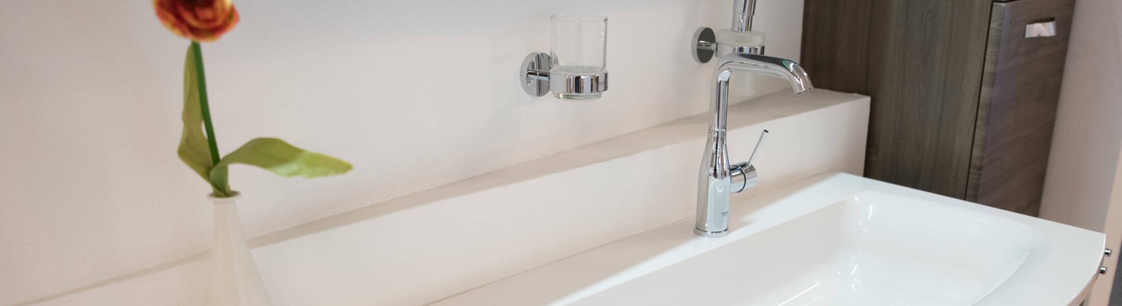 Installationsunternehmen für Sanitär- und Heizungstechnik